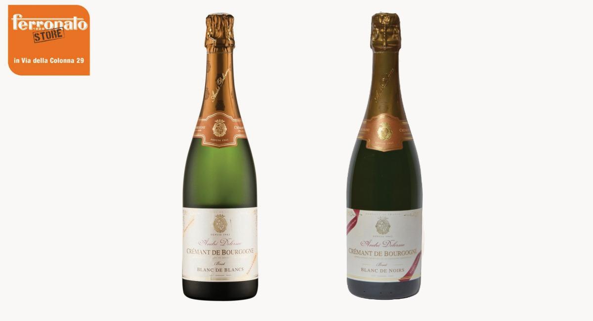 Scopri i vini de La MAISON ANDRÉ DELORME