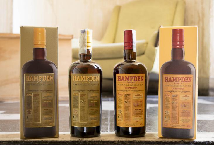 HAMPDEN DISTILLERY, una tra le migliori distillerie al mondo