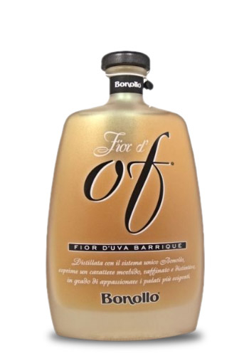 Grappa Fior d'Of Barrique Bonollo