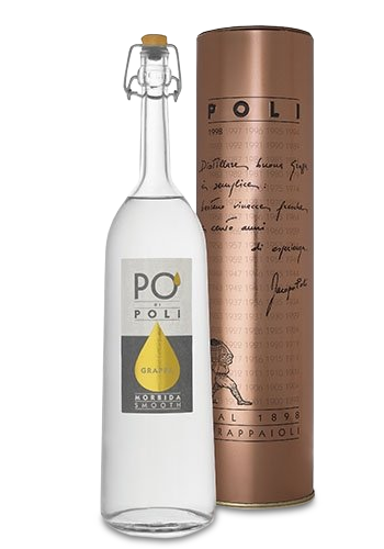 Grappa Po' Morbida Poli