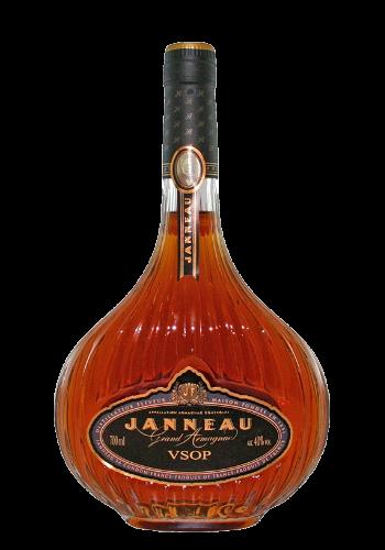 Armagnac VSOP  Janneau