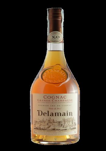Cognac  X.O. Delamain