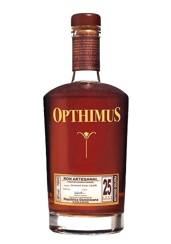 Rum Opthimus Graham's 25 years