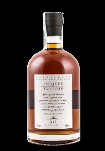Rum Agricole Jacques Trefois
