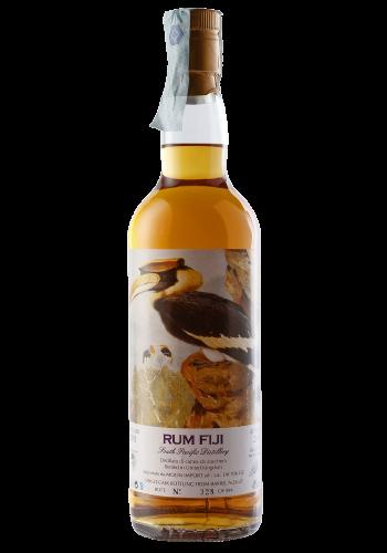 Rum Fiji