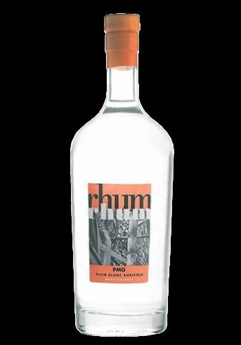 Rum Blanc Agricole PMG 56%