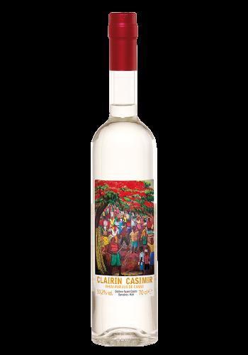 Rhum Clairin Casimir