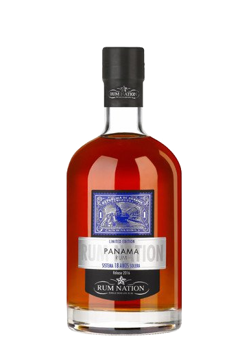 Rum Solera 'Panama' Nation