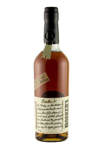Bourbon Whiskey  Bookers 63,7%