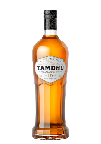 Scotch WhiskyTamdhu 10 Years Old