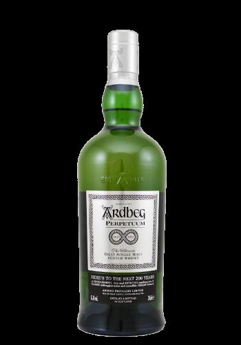 Scotch Whisky Perpetuum Ardbeg