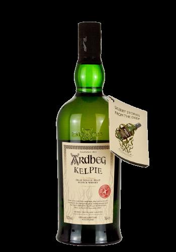 Scotch Whisky Kelpie  Ardbeg