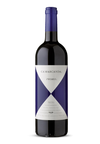 Promis 2015 Gaja Ca' Marcanda