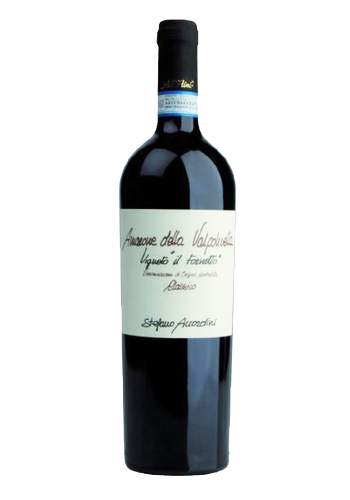 """Amarone della Valpolicella Classico DOCG """"Vi"""