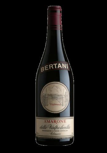 Bertani Amarone Della Valpolicella