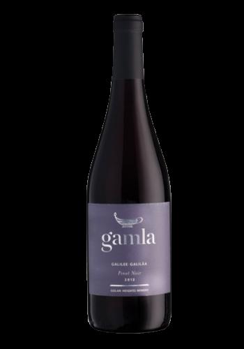 Pinot Noir Penisola Golan Israele Gamla