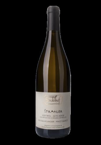 Strahler Pinot Bianco Stroblhof
