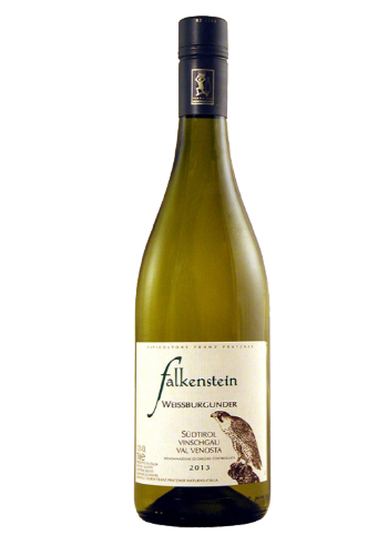 Pinot Bianco Weissburgunder Falkenstein