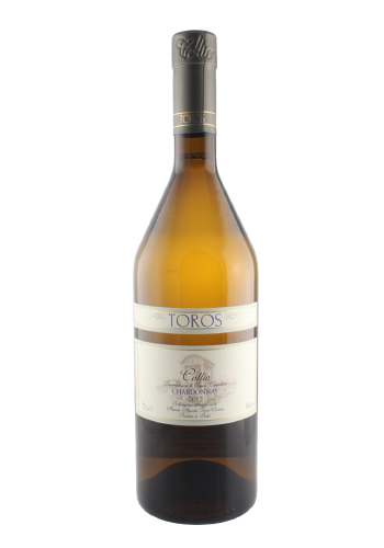 Chardonnay Collio Franco Toros