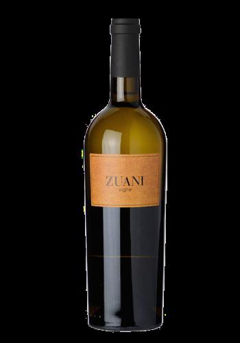 Vigne Bianco Collio Zuani