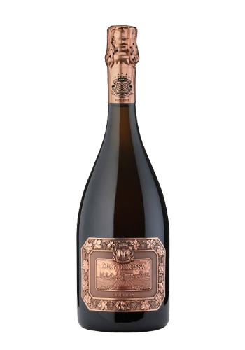Franciacorta Cabochon Brut Rose' Monterossa