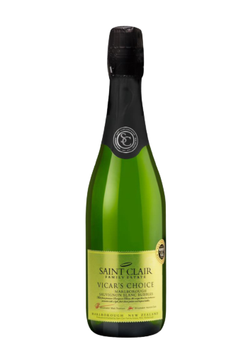 Sauvignon Blanc Bubbles Saint Clair Vicar's Choice