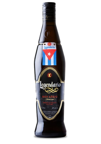 Ron Legendario Anejo 9 Anni