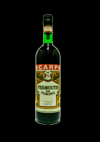 Vermouth Rosso Scarpa