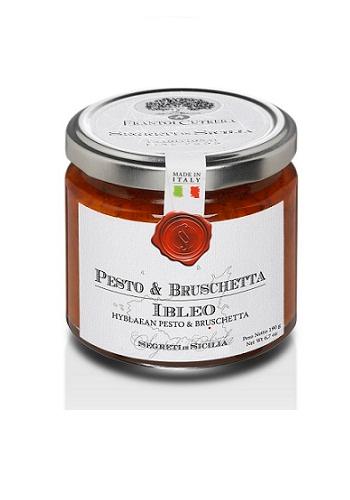 Pesto & Bruschetta Ibleo Cutrera