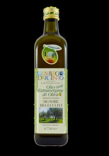 Olio Extravergine d'Oliva Signore degli Olivi Coppini