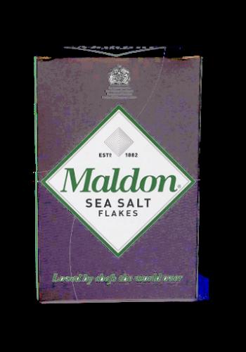 Cristalli di Sale Maldon