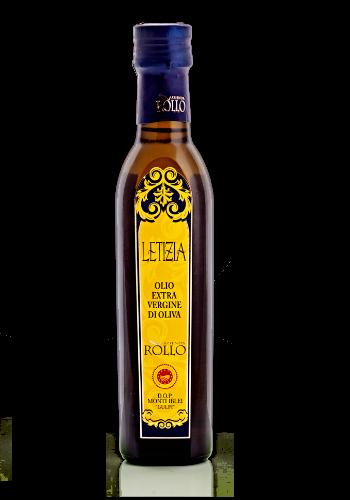 Olio Extravergine d'Oliva Letizia Rollo
