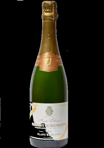 Crémant de Bourgogne Blanc de Blanc André Delorme