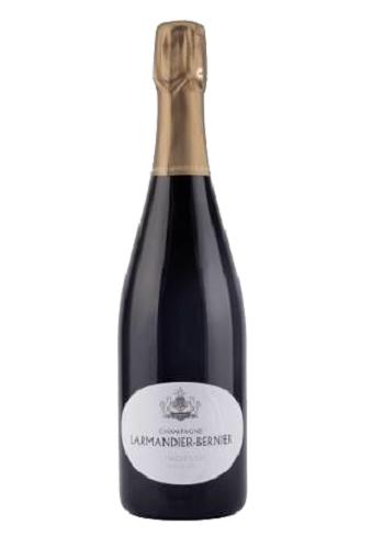 Champagne Longitude Larmandier Bernier