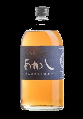Whisky Akashi Blue Blended White Oak