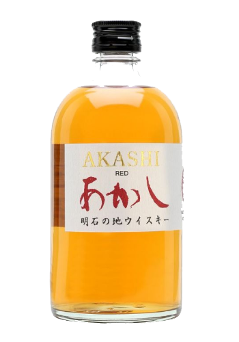 Whisky Akashi Red Blended White Oak