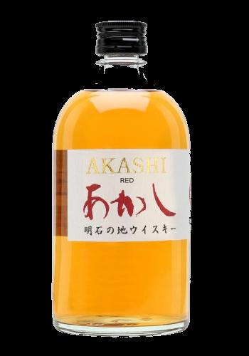Whisky Akashi Red Blended White Oak