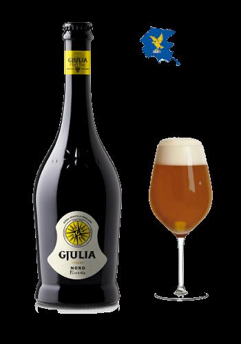 Nord Bionda Gjulia