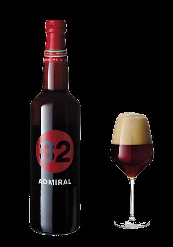 Admiral 32 Via dei Birrai