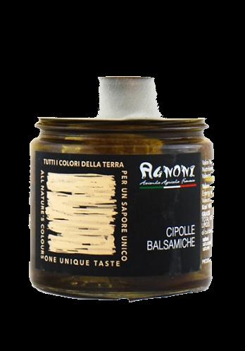 Cipolle Balsamiche Agnoni