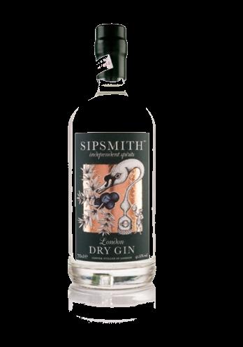Gin SipSmith