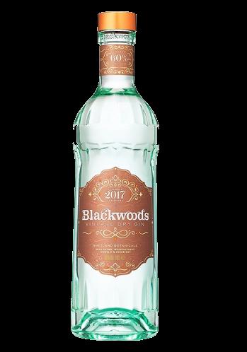 Gin BlackWoods