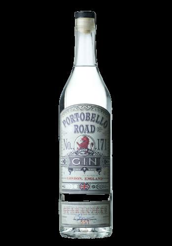 Gin Portobello Road