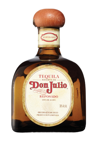 Tequila Reposado Don Julio