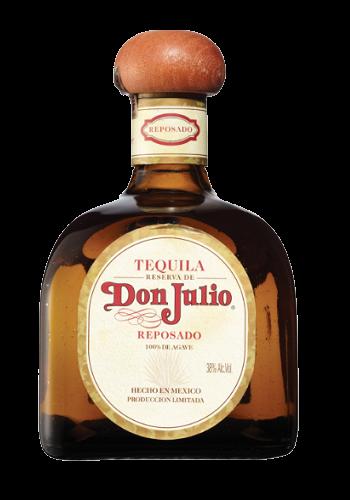 Tequila Reposado Don Julio