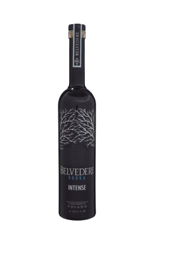 Vodka Belvedere Black