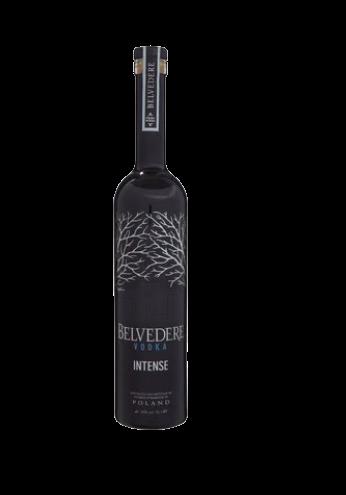Vodka Belvedere Black