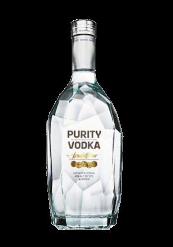 Vodka Purity