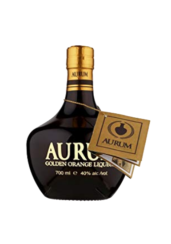 Aurum Golde Orange Liqueur
