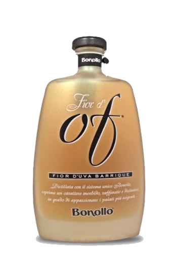 Grappa Fior d'Of Bonollo
